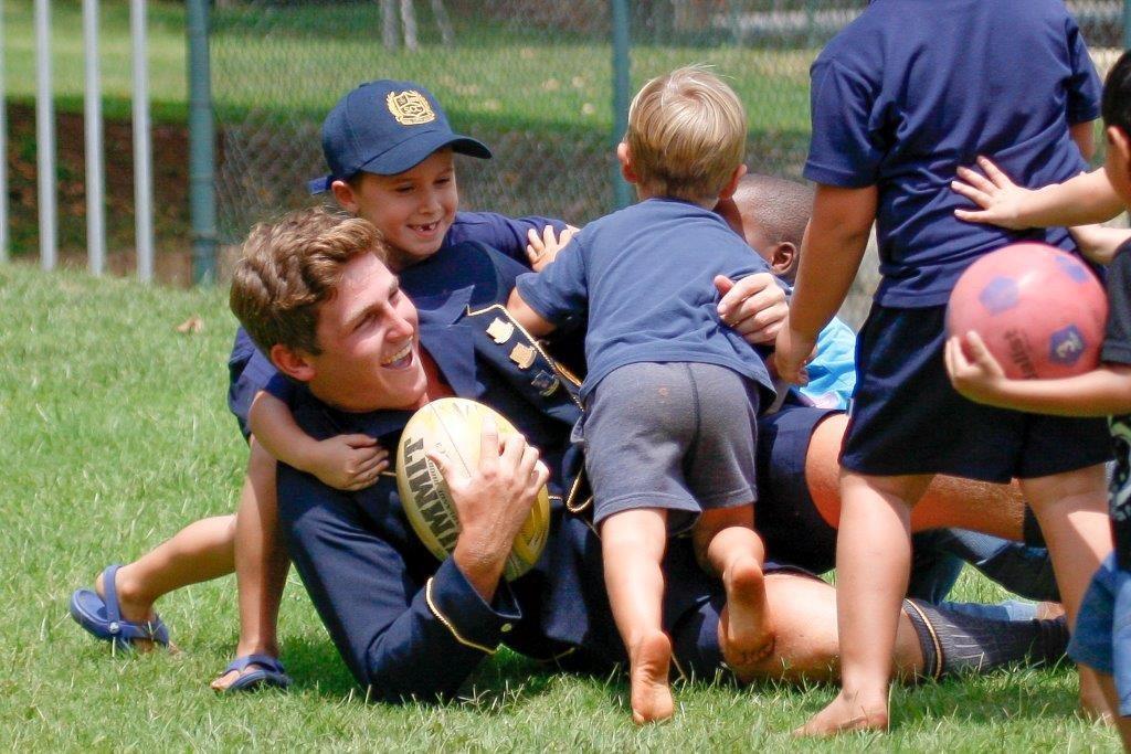 Private Boarding School for Boys