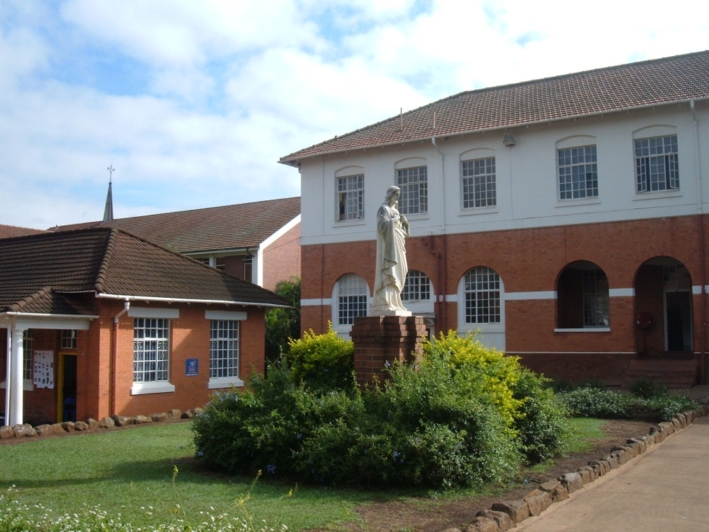 Private School in KZN | Vacancies | St Charles College