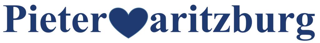 Love Pietermaritzburg logo