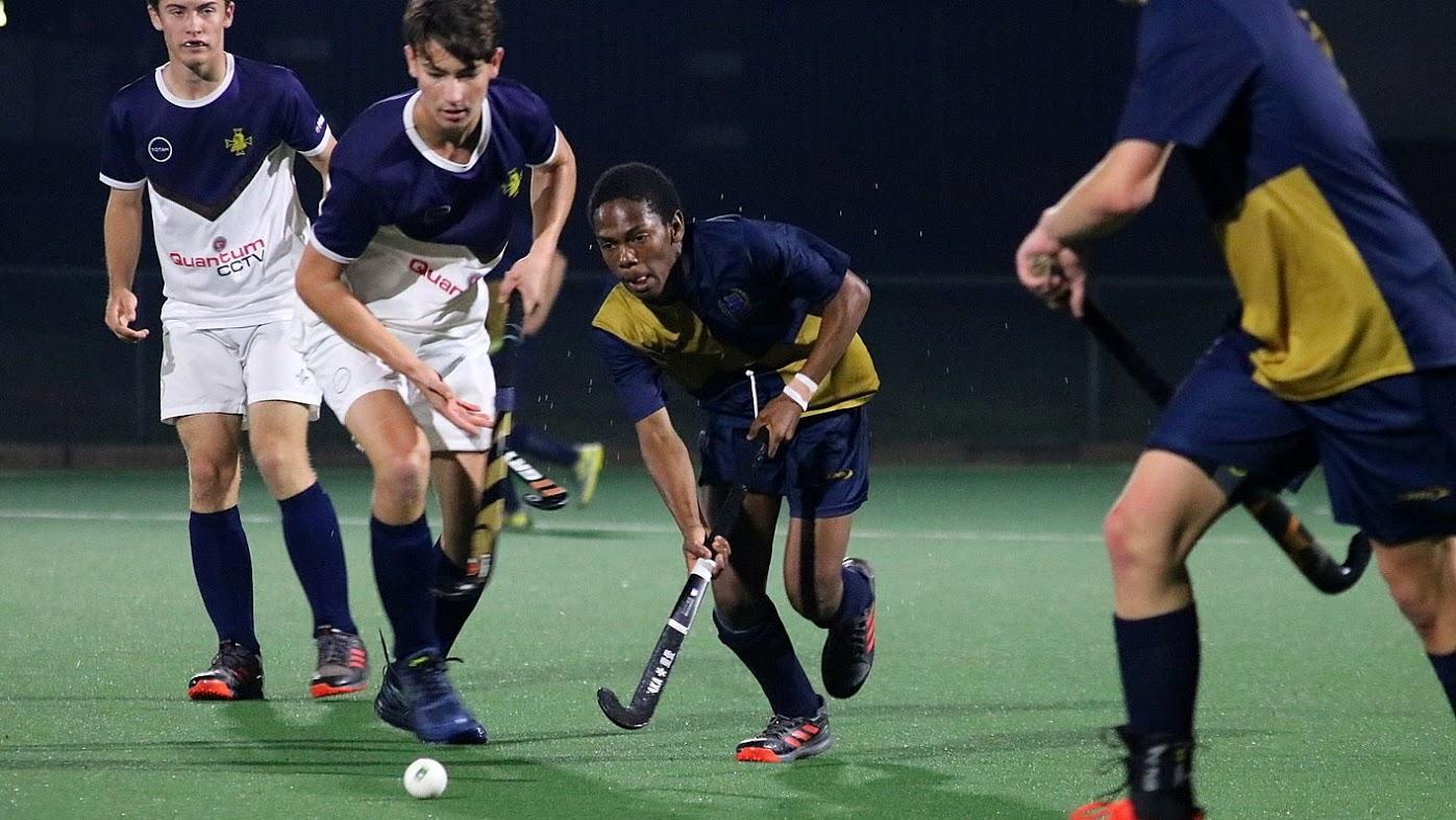 sport school - Hockey