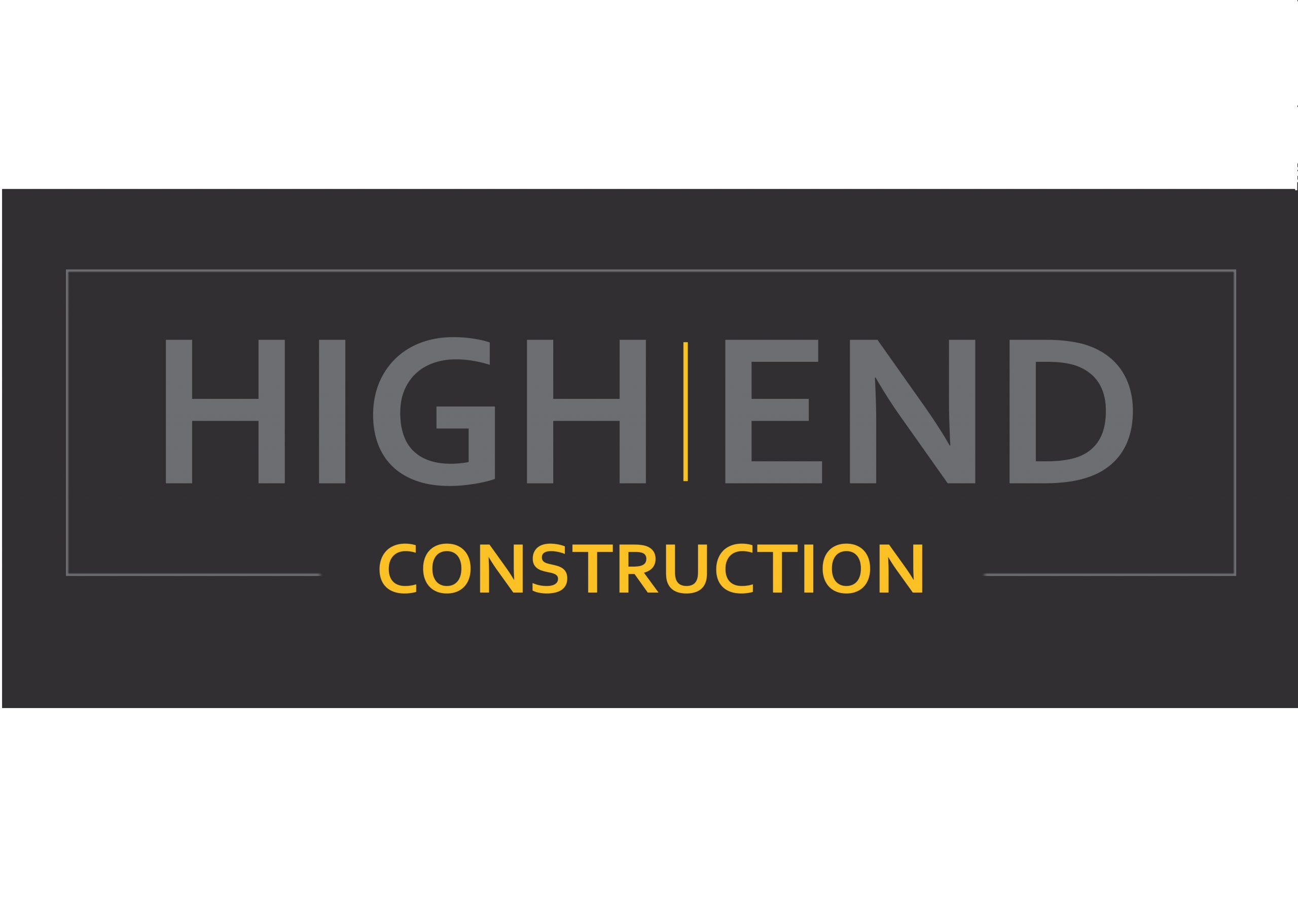 Friends of the College - High End Construction