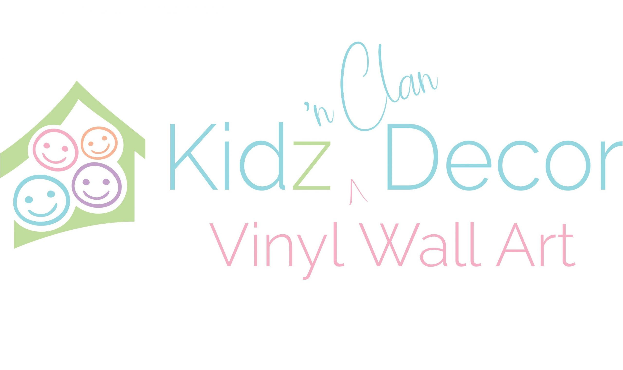 Friends of the College - Kidz 'n Clan Decor