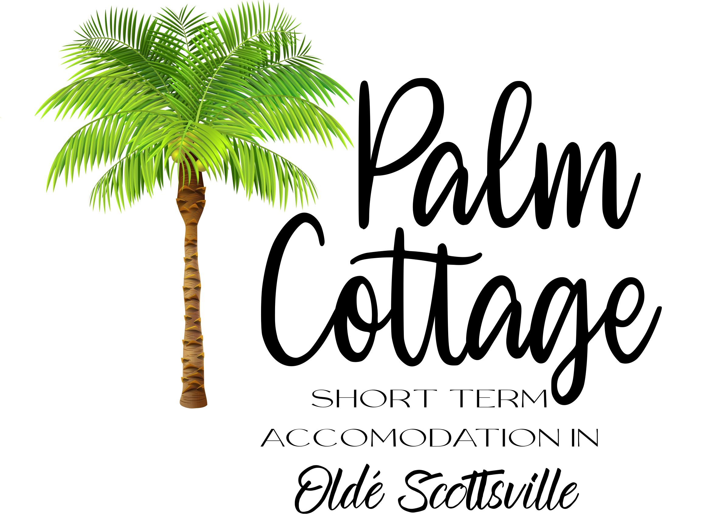 Friends of the College - Palm Cottage