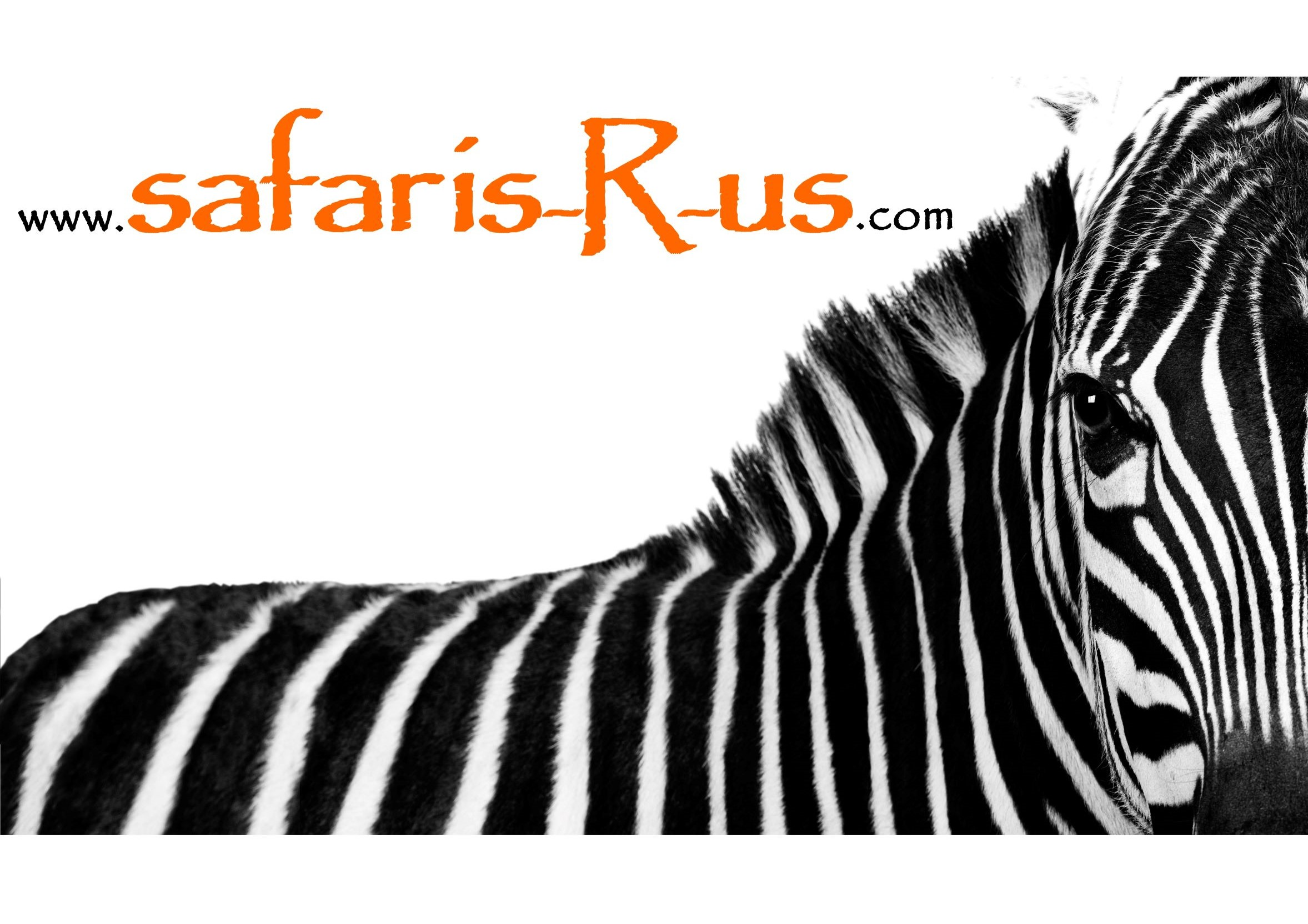 Friends of the College - Safaris R Us