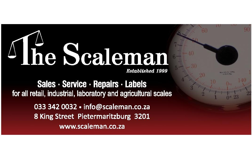 Friends of the College - Scaleman