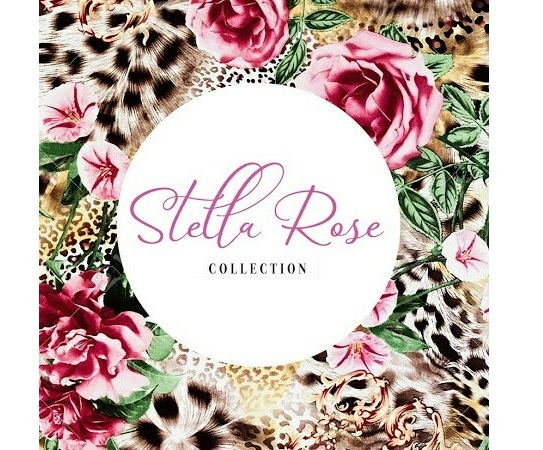 Friends of the College - Stella Rose Collection
