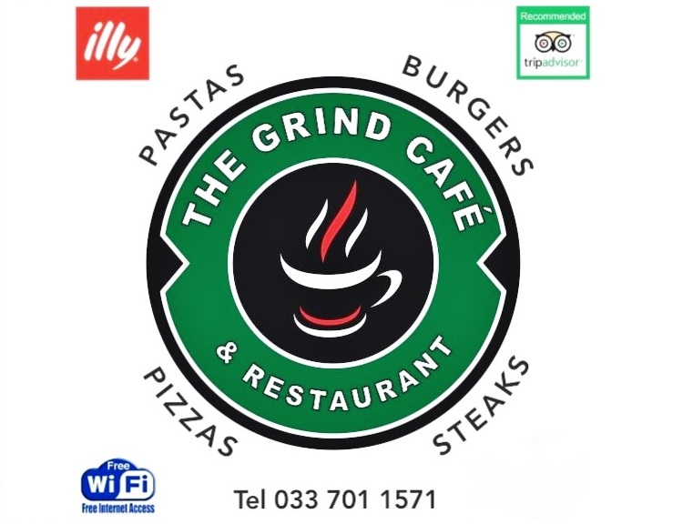 Friends of the College - The Grind Cafe