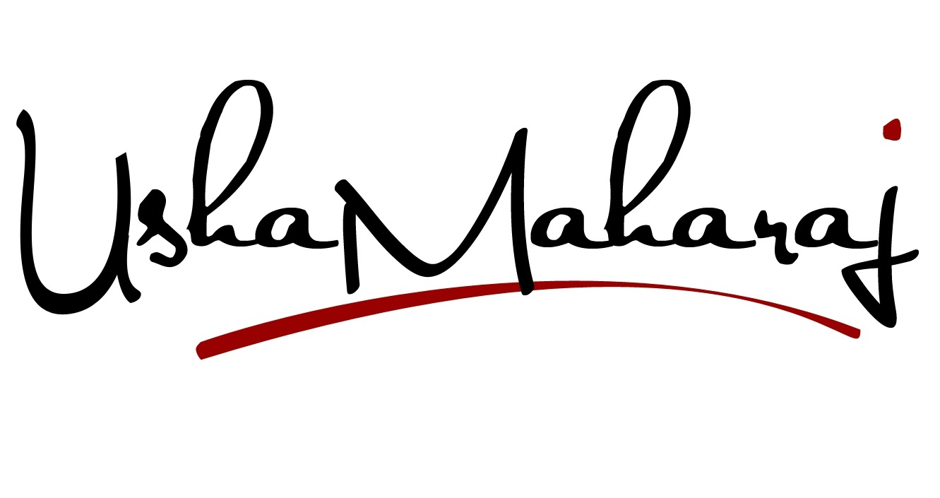 Friends of the College - Usha Maharaj