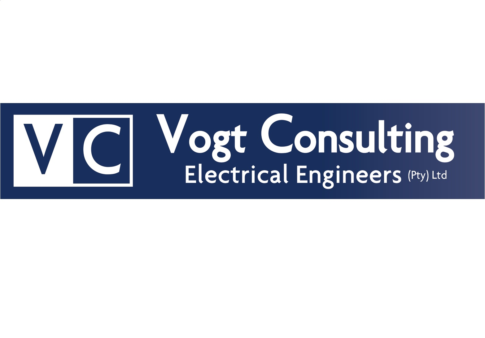 Friends of the College - Vogt Consulting
