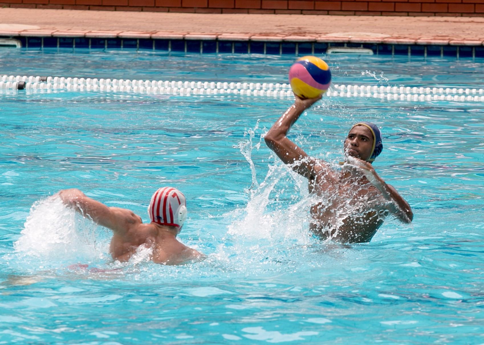 sport school - Waterpolo